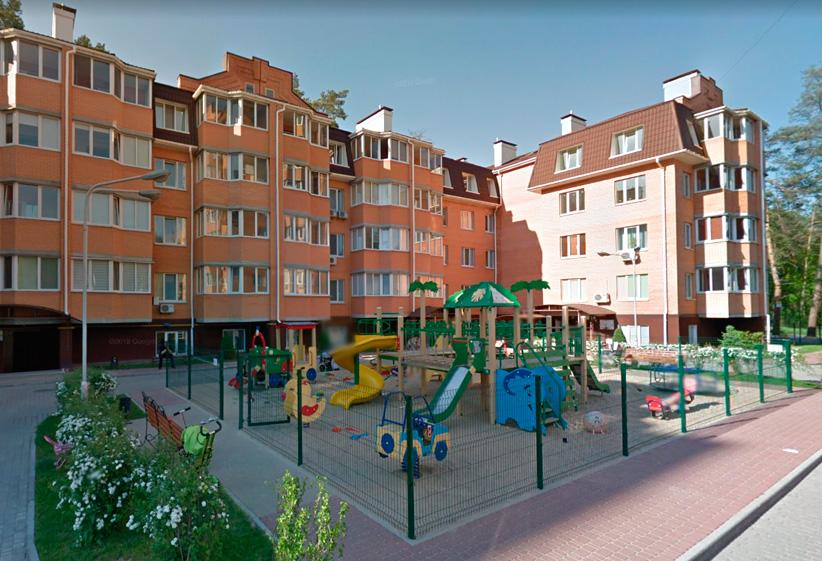 Новый жилой комплекс Суворов Ирпень. Квартиры в новостройках Ирпеня